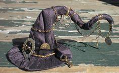 Steampunk Fashion - SteamWitchery
