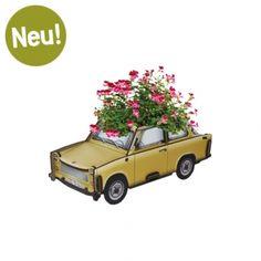 Werkhaus Shop - Blumenkasten Trabant - Klein