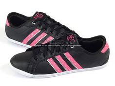 newest 204ba ad056 Adidas Derby Qt W Black Bloom Metallic Silver Neo Label 2013 Casual Shoes  X73565