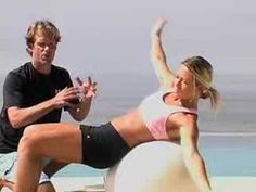 Surf Stronger(TM)-- Core Training with Serena Brooke