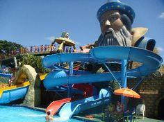 Água Show Park, Brasil