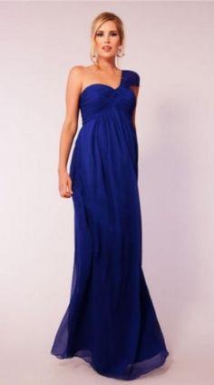 robe longue pour femme enceinte marine seraphine porter la plage. Black Bedroom Furniture Sets. Home Design Ideas