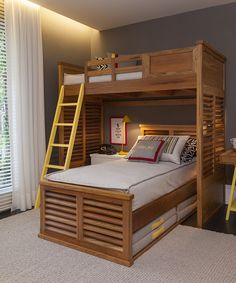 Awesome Quarto Decorado Beliche that you must know, Youre in good company if you?re looking for Quarto Decorado Beliche Bed For Girls Room, Girl Room, Girls Bedroom, Room Design Bedroom, Home Room Design, Bedroom Decor, House Beds, House Rooms, Bunk Bed Rooms