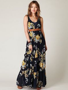 nice maxi dresses - Google Search