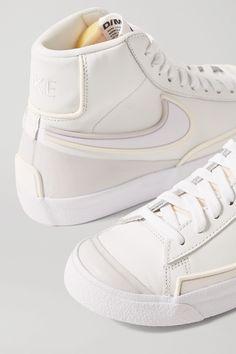 Sneaker Outfits, Converse Sneaker, Puma Sneaker, Sneakers Mode, Sneakers Fashion, Shoes Sneakers, White High Top Sneakers, Best Sneakers, White Nike High Tops