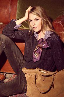 Un toque de elegancia casual con Ralph Lauren en vente-privee.com