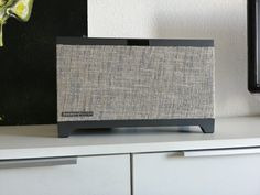 Cómo integramos la música en la decoración de nuestro hogar Flat Screen, Speaker System, Home Decoration, Musica, Flatscreen