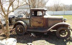 Rod Or Restore: 1930 Model A Truck