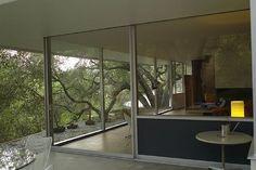 RICHARD NEUTRA ARCHITECT - TAYLOR HOUSE
