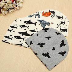 Sale 19% (4.59$) - Baby Toddler Beanie Infant Fashion Kids Crochet Knit Girl Boy Winter Warm Hat