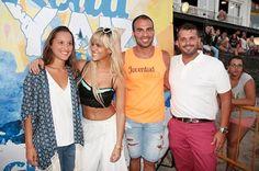 """Somos tacha de """"denigrante y vergonzoso"""" celebrar el Día de la Juventud con Ylenia Diario de Lanzarote, 2015-08-17 http://www.diariodelanzarote.com/noticia/somos-tacha-de-%E2%80%9Cdenigrante-y-vergonzoso%E2%80%9D-celebrar-el-d%C3%ADa-de-la-juventud-con-ylenia"""