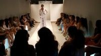Riki Dalal Haute Couture Fall Bridal Fashion Show- #classic #bridalstyle #weddinginspiration #classic #style #fashion #wedding #engaged #weddingdress #bridalgown #couture #unique #sexy #gorgeous #bridal #israelidesigner #italy