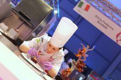 La regina mondiale della pasticceria è Silvia Federica Boldetti, alias Signorina Fantasia. The Pastry Queen si racconta sul Giornale Digitale