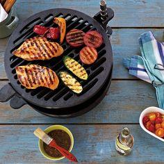 Nieuwe tips & tricks voor uw BBQ set!