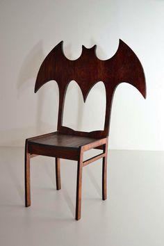 Bat Chair.