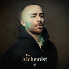 The Alchemist by ArtByGarrett.deviantart.com on @deviantART