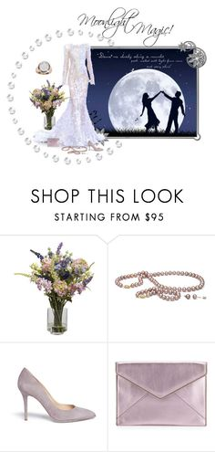 """""""Moon: Moonlight Magic!"""" by susan0219 ❤ liked on Polyvore featuring Rene and Rebecca Minkoff"""