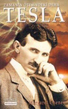 Zamanın Ötesindeki Deha Tesla - Margaret Cheney | 14,25TL - D&R : Kitap
