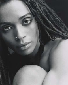 Lilakoi Moon (born Lisa Michelle Bonet; November 16, 1967), known professionally as Lisa Bonet, is an American actress. She is best known for her role as Denise Huxtable on the long-running NBC sitcom The Cosby Show, and originally starring in its spinoff A Different World.