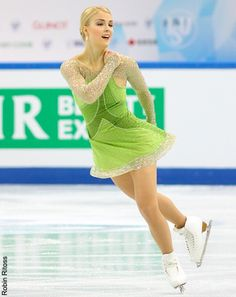 2012 Junior & Senior Grand Prix Final