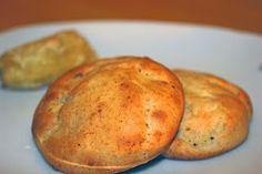 Diese Bananencookies von Jenny sehen total interessant aus!