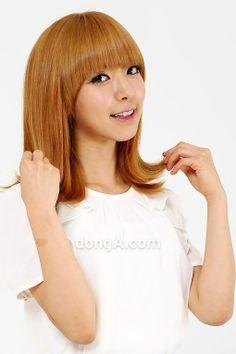 Park Cho Ah