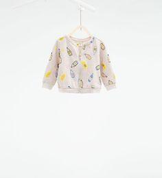 Plush bottle jacket-BABY GIRL | 3 months-4 years-NEW IN | ZARA Hungary
