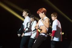 10 Things We Love About BTS Red Bullet Tour in Melbourne