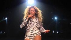 "Beyonce ""XO"" Live Mrs Carter World Tour"