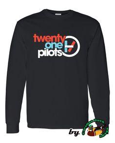 Twenty One Pilots Blurryface Inspired by CarolinaDuckImage on Etsy