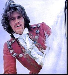 "hell-raiser61: ""Barry Gibb Cucumber Castle "" Good day your highness!"