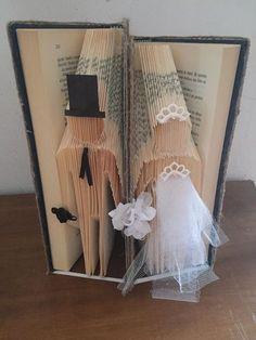 Book folding sposini