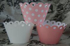 @KatieSheaDesign ♡❤ #CupCakes ❤♡ ♥ ❥ #cupcake #wrappers