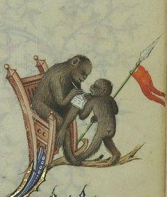 Grandes Heures de Jean de Berry, 1400-1410