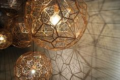 megaman installed tom dixon - Google Search