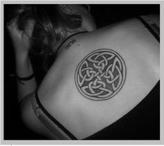 celtic knot tattoos - Google Search