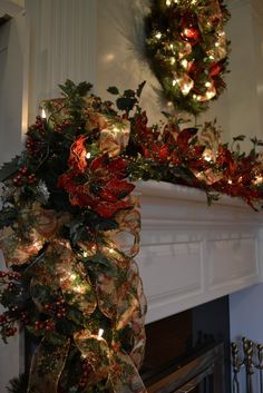 Kristen's Creations: Traditional Christmas