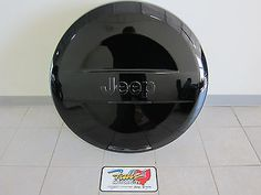 Spare Tire Cover for tires. Cover is Black Vinyl and features the Trail Rated designation. It fits Wheels. Genuine Mopar OEM Parts! Jeep Wrangler Tire Covers, Jeep Wrangler Wheels, Jeep Spare Tire Covers, Jeep Tire Cover, Jeep Wrangler Rubicon, Jeep Keys, Key Covers, Wheel Cover, Jeep Life