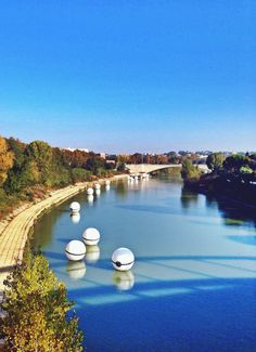 Tevere installazione Shots, River, Outdoor, Outdoors, Outdoor Games, The Great Outdoors, Rivers