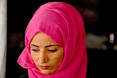 Donna in #giordania #jordan #volagratisJn #shareyourjordan #people