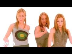 Atomic Kitten - Whole Again - YouTube