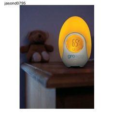 Thermometer Bedroom Baby Room Nursery Temperature Bathroom safety Sleep Time