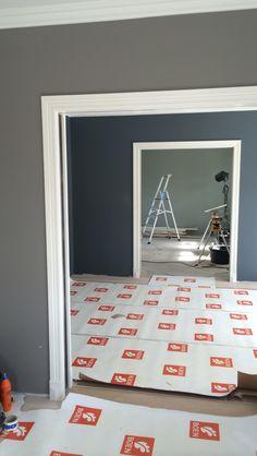 Hvordan velge farge vegger stue