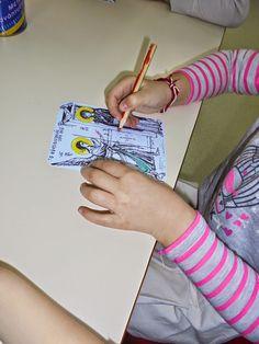 Αν όλα τα παιδιά της γης..Kids of World...: Μάρτη Μάρτη μου καλέ!!!