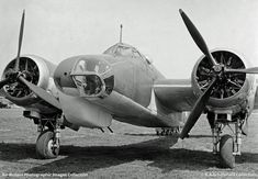 Bristol Blenheim V of Coastal Command fitted with under-nose gun position. Ww2 Aircraft, Military Aircraft, Bristol Blenheim, Bristol Beaufighter, Ww2 Planes, Aircraft Pictures, Military Equipment, Royal Air Force, War Machine