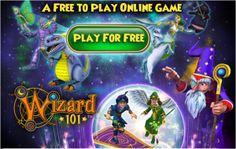Ki free games wizard101 prizes to win