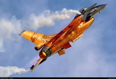 Lockheed Martin F-16 AM Fighting Falcon Royal Netherlands Air Force - Koninklijke Luchtmacht