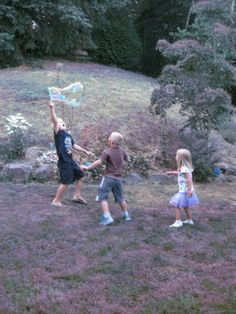 Backyard Fun: Simple Stay-at-Home Activities | Seattle's Child