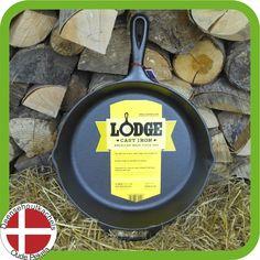 Lodge koekenpan, 30,5 cm,