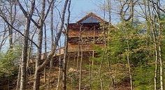 Gatlinburg Cabin Rental: June Specials$$ As Low As $125.00 A Night$$ Email For Best Price!! | HomeAway  HEART JACUZZI